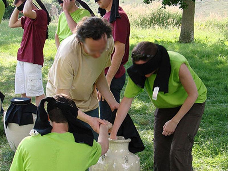 Team building Challenge evenement entreprise bretagne