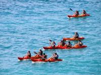 Challenge nautique team building pour événements entreprise ou séminaire