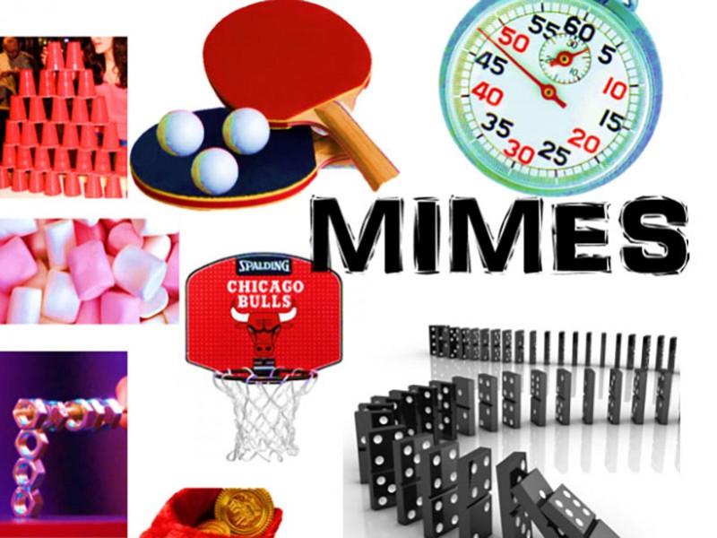 Les défis en or, jeu interactif pour soirée