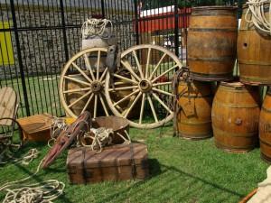 Far west décor à thème loc déco theme buffalo bill décor cow boy décor indien nova loc déco événementiel.