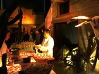 soirée de gala les mystères de l'ouest soiree a theme entreprise réalisation nova st malo
