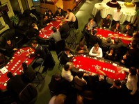 Tournoi poker
