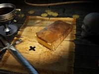 jeu interactif nova a l'abordage pour les soirees d'entreprise sur st malo, paris,lyon avec décor corsaire et pirate