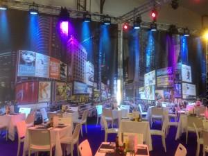 location decor a theme nova pour les soiree entreprise loc deco cinema bollywood st malo brest caen