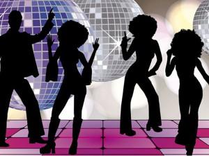 décor a theme disco par nova loc deco pour les soirées entreprise sur st malo, nantes, brest, caen
