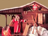 nova location de décor événementiel à thème de noël