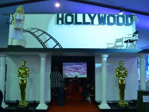 Thème USA, cow bow, cinéma, Las Vegas, New York