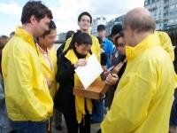 Chasse au trésor / Rallye Nova. Team building Saint-Malo, Bretagne, Normandie pour séminaire et événement d'entreprise en France