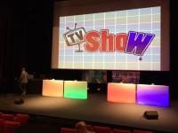 TV Show soirée de gala NOVA soirée à thème, animation à thème Brest