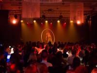 Soirée de gala, cabaret Palais du Grand Large pour une entreprise. Réalisation Nova