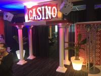 Las Vegas Paradise Soirée Casino Nova pour soirée et séminaire entreprise avec Nova St-Malo animation thématique