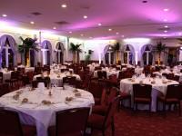 Las Vegas Paradise Soirée Casino Nova pour soirée et séminaire entreprise au Château Apigné sur le Rheu.