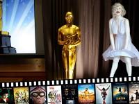 Décor à thème Cinéma / Hollywood