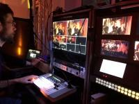 Réalisation vidéo par Nova pour la réalisation de live de vos prestations.