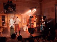 Cabaret pirates : Univers...