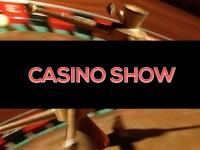 Soirée : casino-show