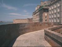 Chasse au trésor à Saint-Malo