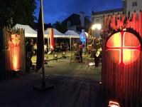 soirée a thème médiévale