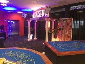 Soirée Casino nova animation evenementiel pour les entreprises sur st malo brest rouen cherbourg quimper