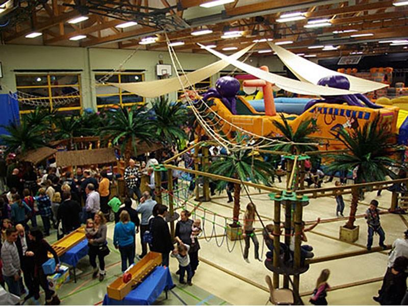 Pirate parc de loisirs
