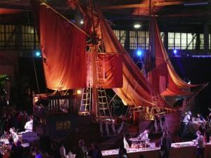 Embarquez pour la destination de votre choix à bord de notre bateau.