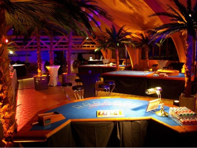 Paradise poker las vegas