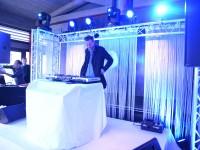 Soirée V.I.P. DJ by Nova pour événements d'entreprises sur la Bretagne, Pays de Loire, Normandie