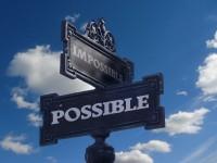 Soirée de l'impossible