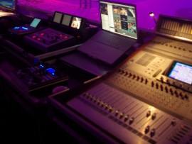 sonorisation nova pour des prestations technique son pour evenement, convention, salon