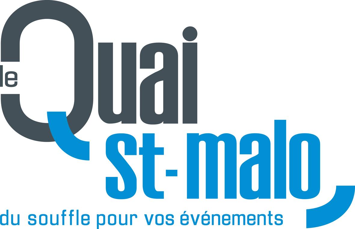 Logo Le Quai Saint-Malo